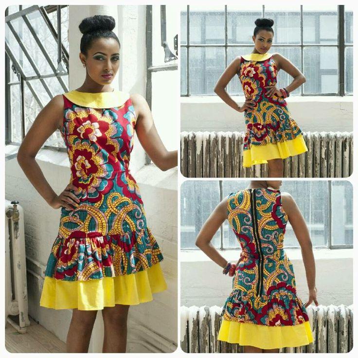 african style dresses kaela kay OHKQYLM