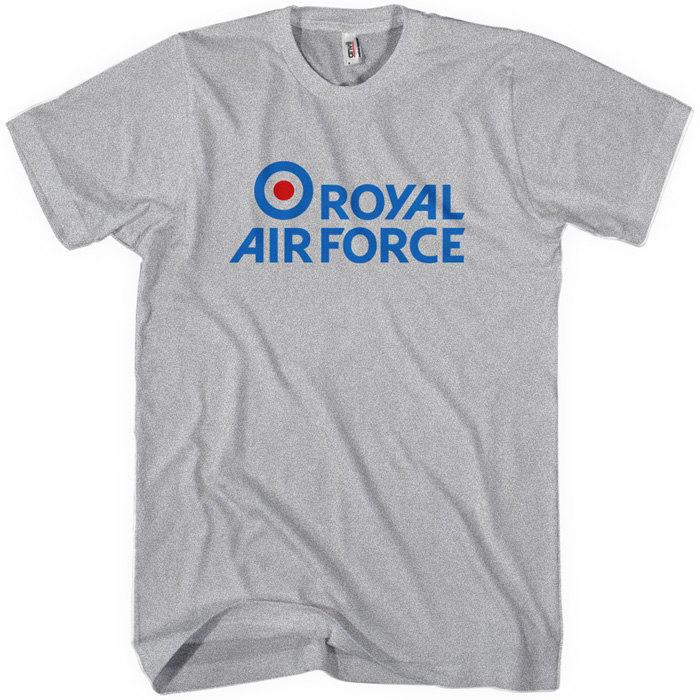 air force t shirts like this item? RUESOLU