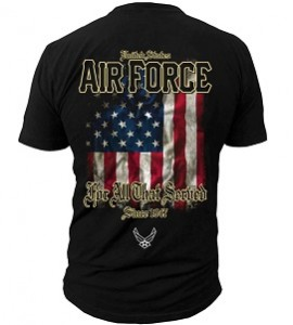air force t shirts u.s. air force t-shirt - us air force for all that served UEYHWMD
