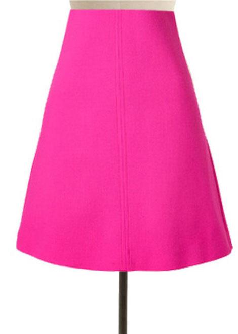 aline skirt a line skirt QGIFBHP