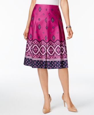 aline skirt a line womenu0027s skirts - macyu0027s HQNRNUG