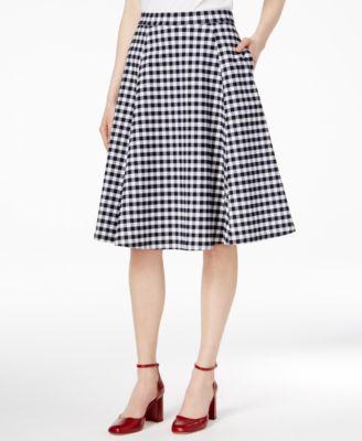aline skirt a line womenu0027s skirts - macyu0027s UAWEZDI