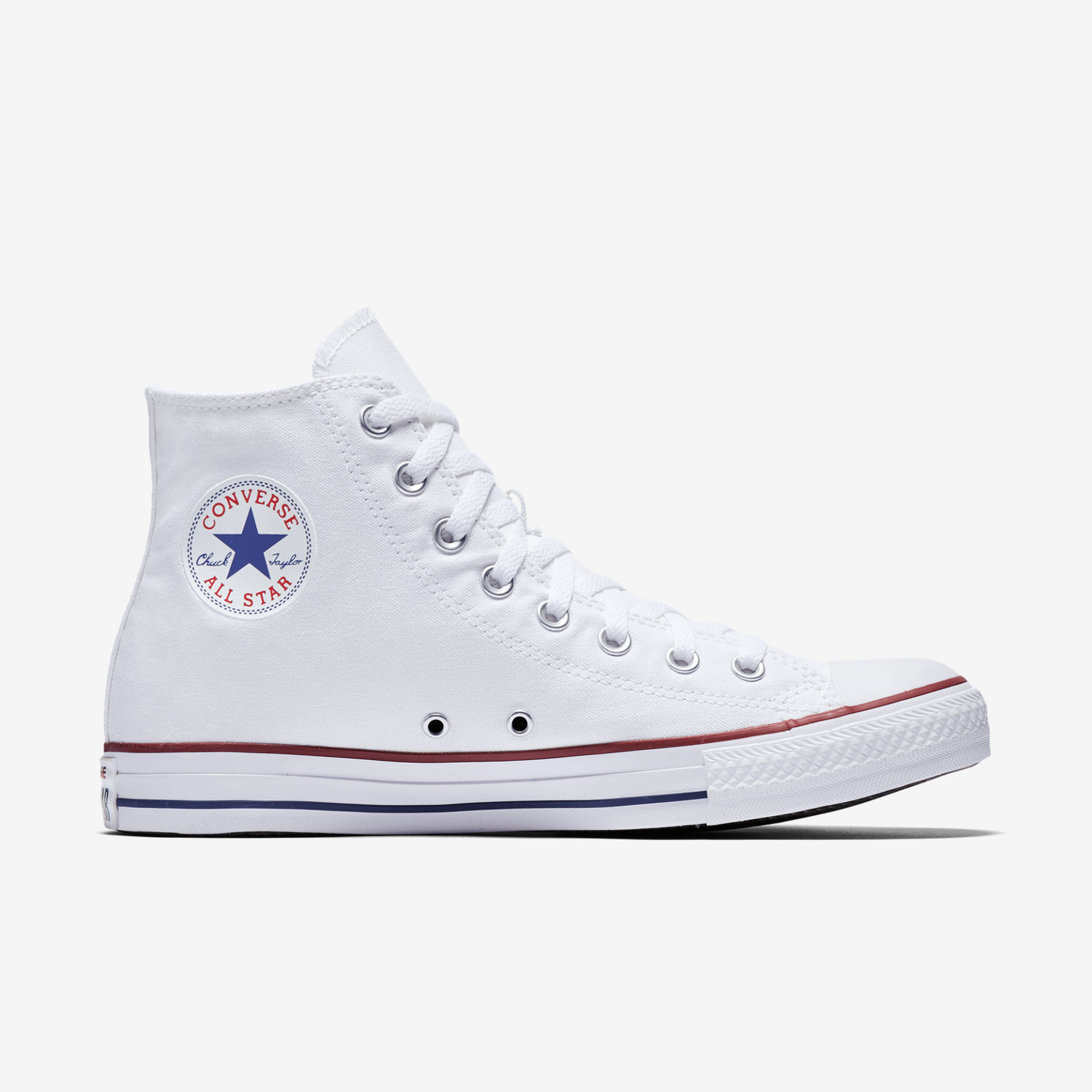 All white converse – The Classy Option For you.