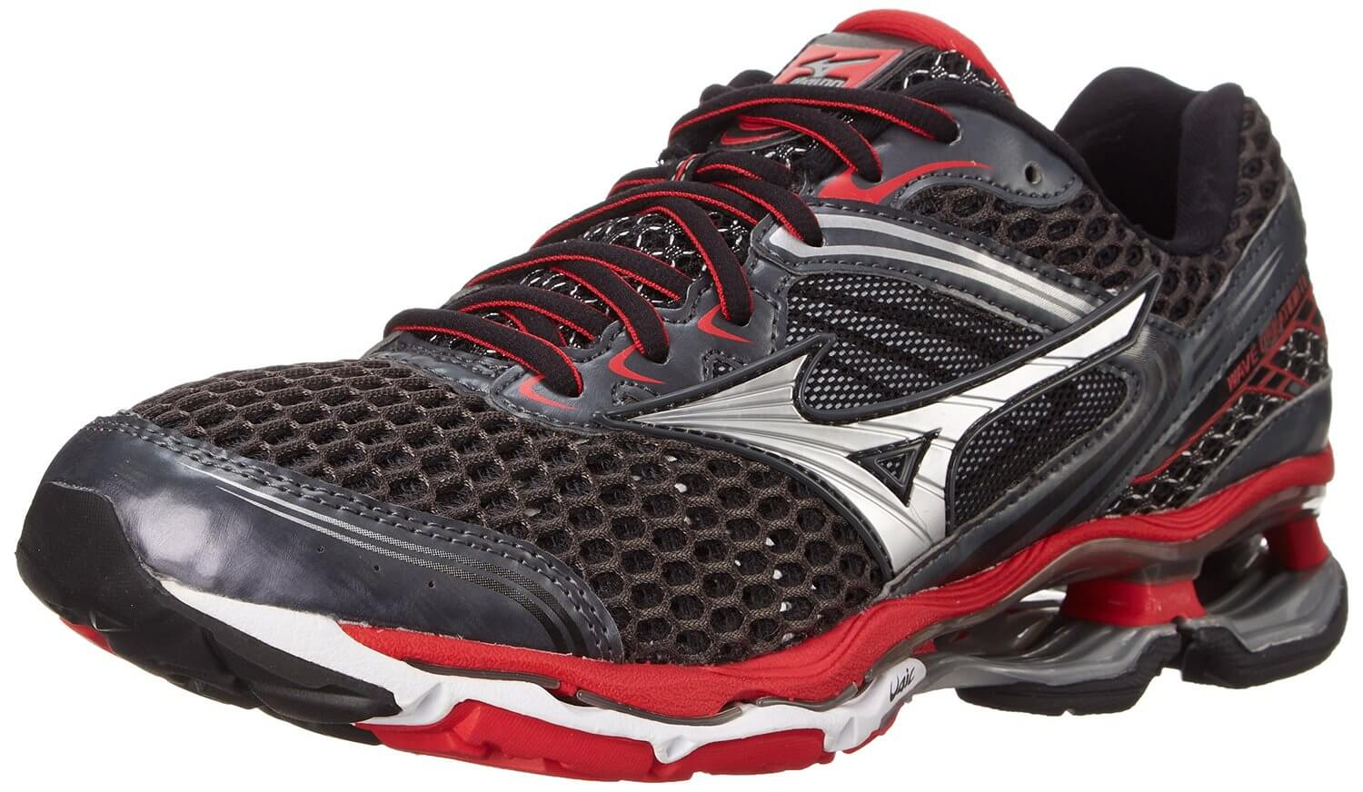 an in depth review of the mizuno wave creation 17 ... BCMZSJU
