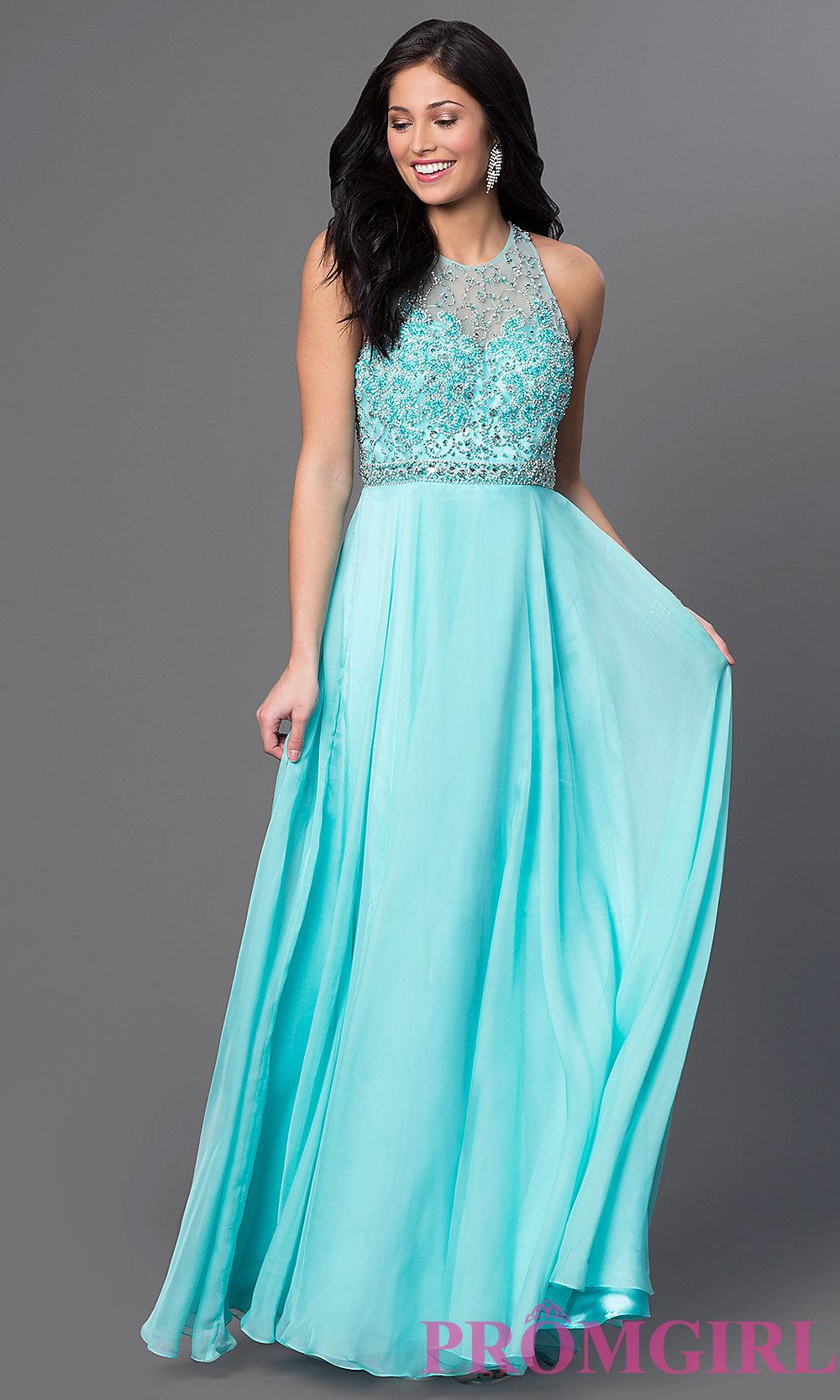 aqua dresses hover to zoom YEAAMNW