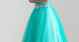 aqua dresses love this night moves aqua prom dress OOIPTGP