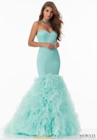 aqua dresses strapless mermaid morilee dress 99041 $430 quickview BJLVTVK