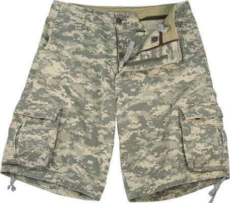 army shorts 2520 vintage army digital camo infantry utility shorts EHQMJVH