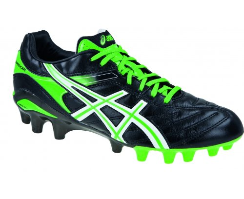 asics football boots asics lethal tigreor 5 it football boots: amazon.co.uk: shoes u0026 bags YIXZKDZ