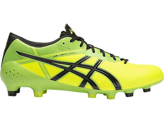asics football boots ds light x-fly 2 ms | men | flash yellow/black | asics au RSVJZCE