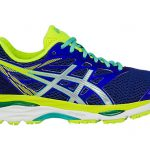 Asics Gel Cumulus – Coming with Gel Cushioning!