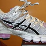 Asics Gel kinsei 4 – For Best Performance
