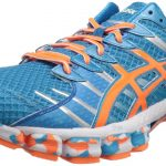 The asics kinsei 4 – Top shoes for one and all