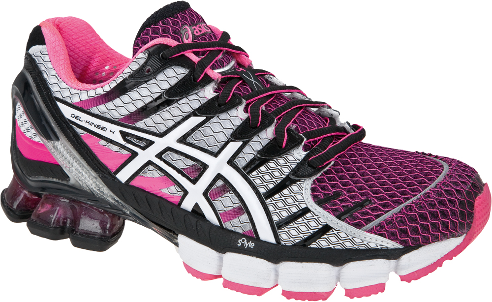 asics kinsei 4 asics ladies gel kinsei 4 shoes ss12 ZCVSJSP