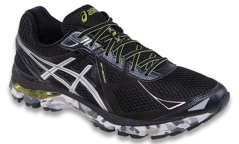 asics mens running shoes asics menu0027s gt-2000 3 trail running shoe, asics mens gt 2000 3, BWBNQXV