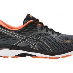 Asics mens running shoes the best in the Business.