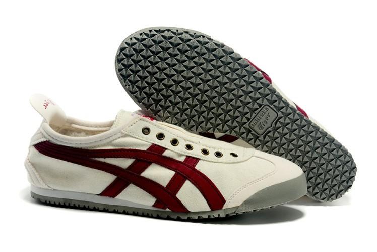 Asics Onitsuka – A Trademark Shoe!