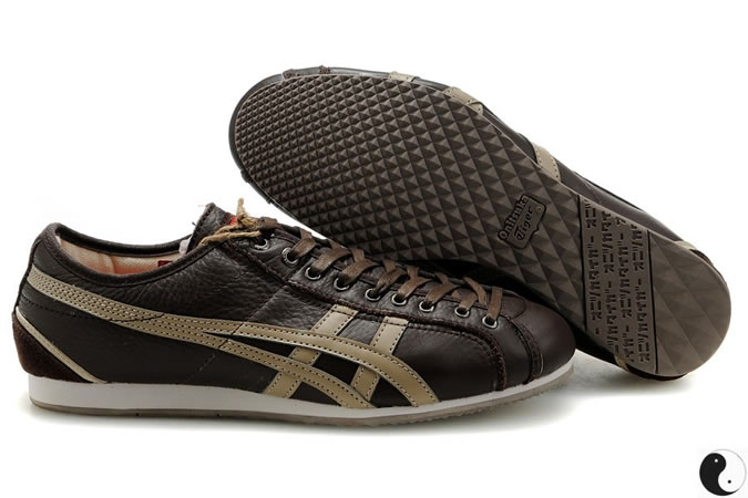 Asics Onitsuka asics onitsuka tiger olympos brown dark beige shoes,asics running shoes for  overpronation,asics LSXULQV