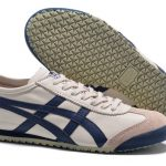 Asics Onitsuka Tiger – At First It was a Basketball Shoe!