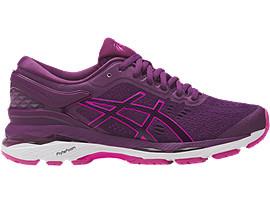 asics running shoes women gel-kayano 24 AJDRLUM