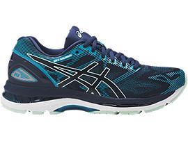 asics running shoes women gel-nimbus 19 GLYUYEF