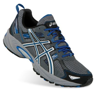 asics shoes asics gel-venture 5 menu0027s trail running shoes EQUQIBJ