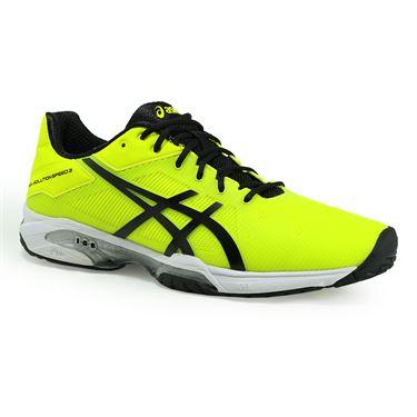 asics tennis shoes asics gel solution speed 3 menu0027s tennis shoe MWZPKDM