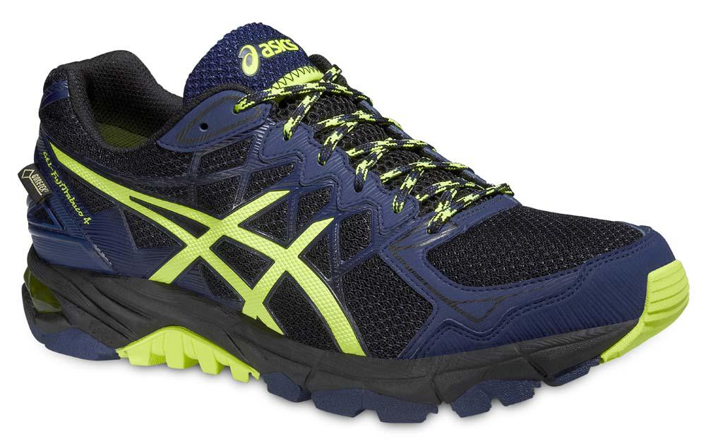 The asics trabuco one of the best options in the market.