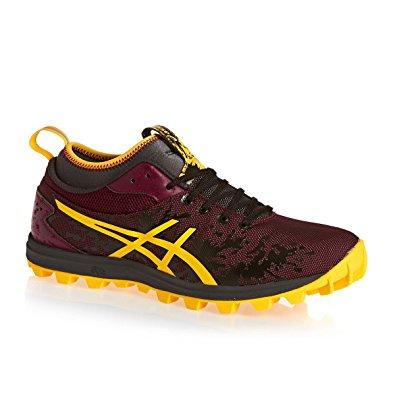 asics trail asics gel-fujirunnegade trail running shoes - 6.5 ZMLLPDQ