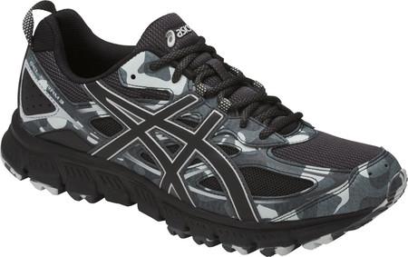 asics trail asics gel scram 3 trail running shoe LWITHHB