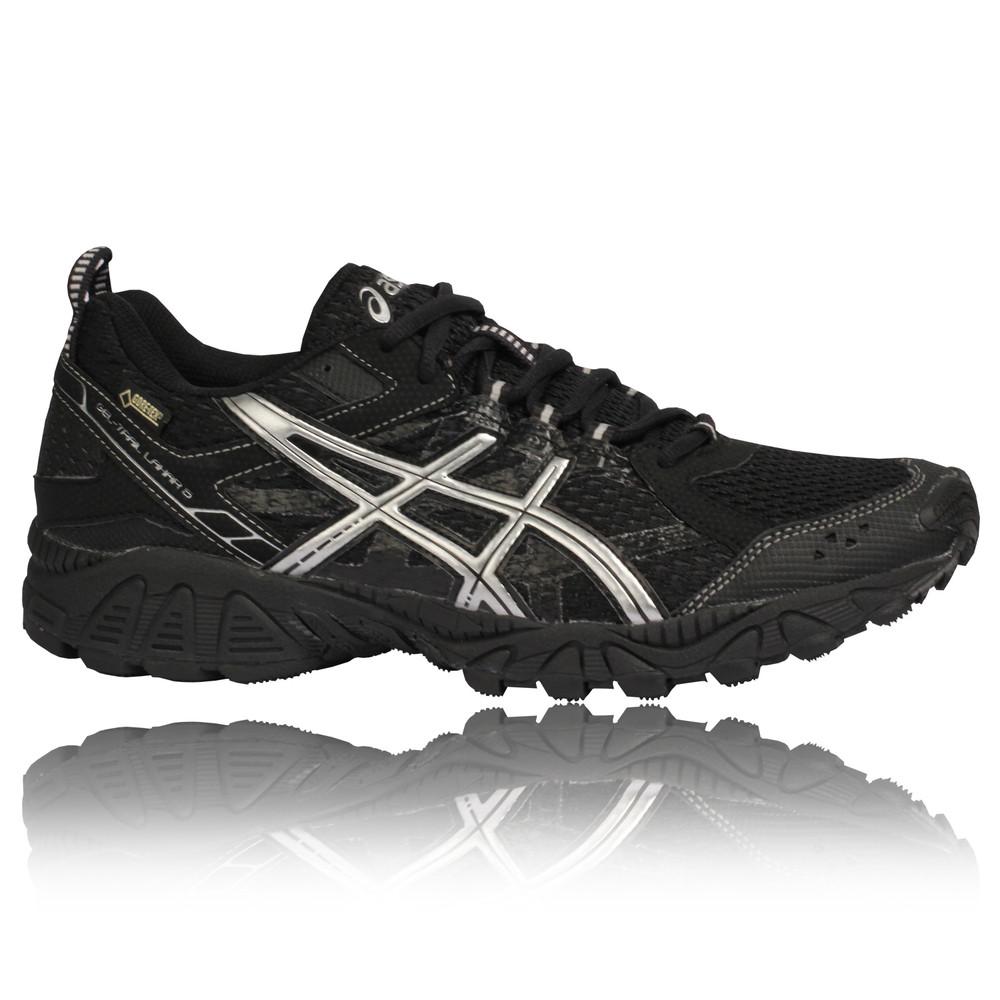asics trail asics gel-trail lahar 5 gore-tex trail running shoes ... JTHMGXP