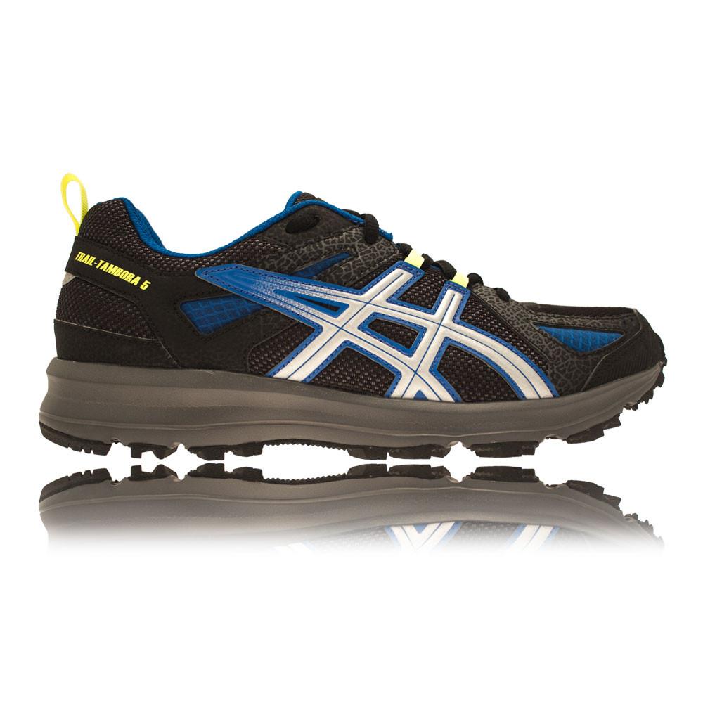 asics trail-tambora 5 running shoes ... VCVLMJE