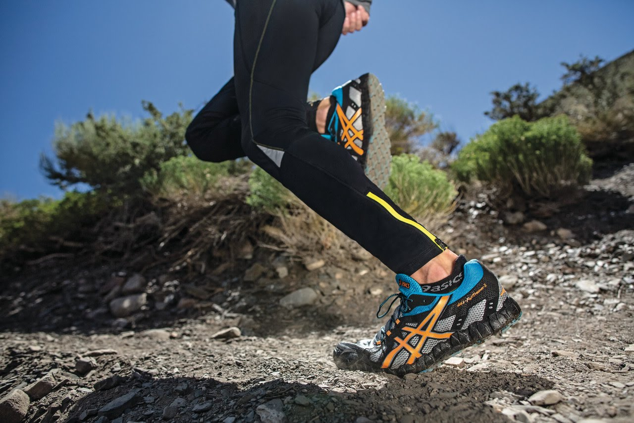 What Factors Should You Shed Light Upon While Buying ASICS Trail Running Shoes