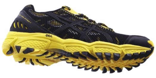 asics trail they say: u201clightweight and responsive, the gel-trail attack 7 is perfect  for those ZRHURLW