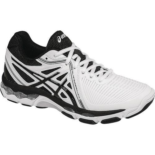 asics volleyball shoes asics® womenu0027s gel-netburner ballistic™ volleyball shoes | academy TXRQDAP