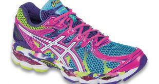 ASICS Womens Running Shoes asics womenu0027s gel-nimbus 16 running shoe, gel nimbus 16, asics gel nimbus QJFBJUZ