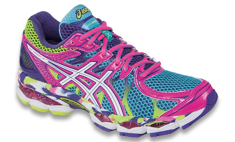 ASICS Womens Running Shoes asics womenu0027s gel-nimbus 16 running shoe, gel nimbus 16, asics gel nimbus QJFBJUZ