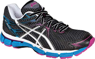 ASICS Womens Running Shoes asics womenu0027s gt-2000 running shoe RCZIIPL