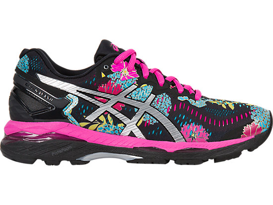ASICS Womens Running Shoes gel-kayano 23 BZAYTXE