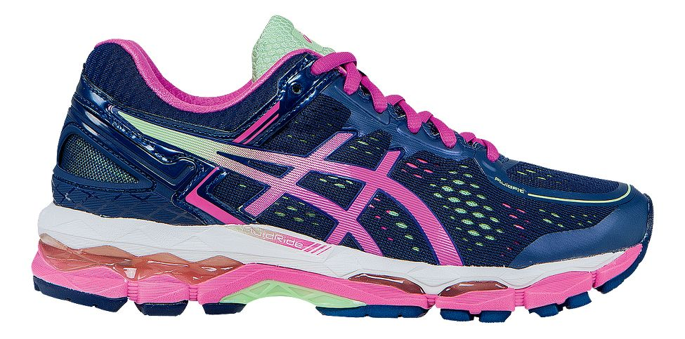 asics womens shoes womens asics gel-kayano 22 running shoe at road runner sports NGXKMDW