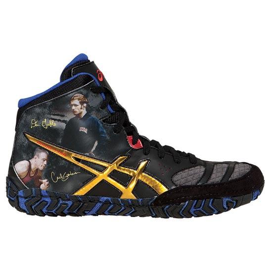 asics wrestling shoes asics legends aggressor wrestling shoe JRARXKV