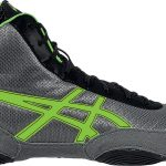 All You Need To Know About ASICS Wrestling Shoes