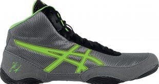 asics wrestling shoes asics menu0027s jb elite v2.0 wrestling shoes OVRGTWK