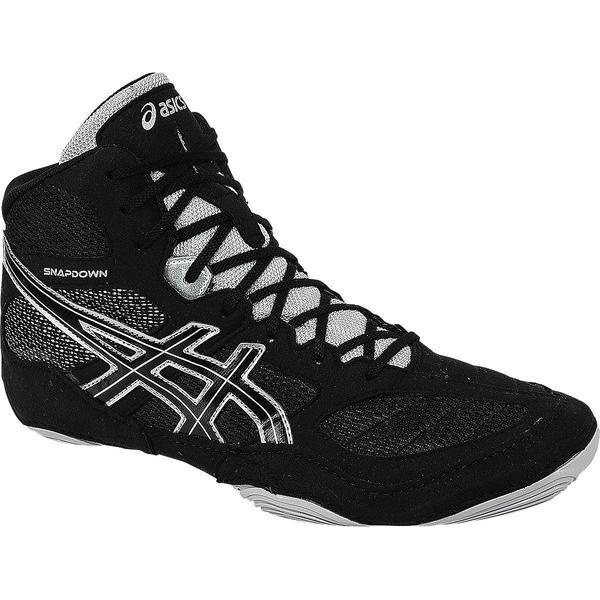 asics wrestling shoes asics snapdown wide wrestling shoes VYHGAOF