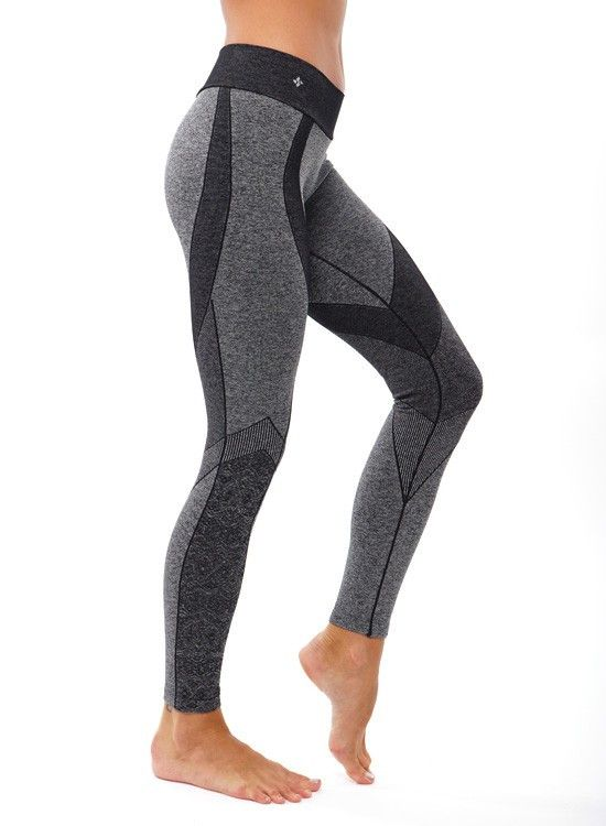 Athletic Leggings: A Great Wear to Influence Presence and Performance