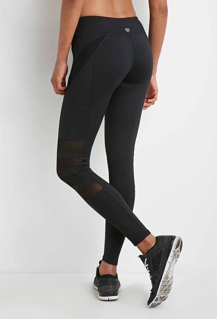 athletic leggings gallery OSUEOCG