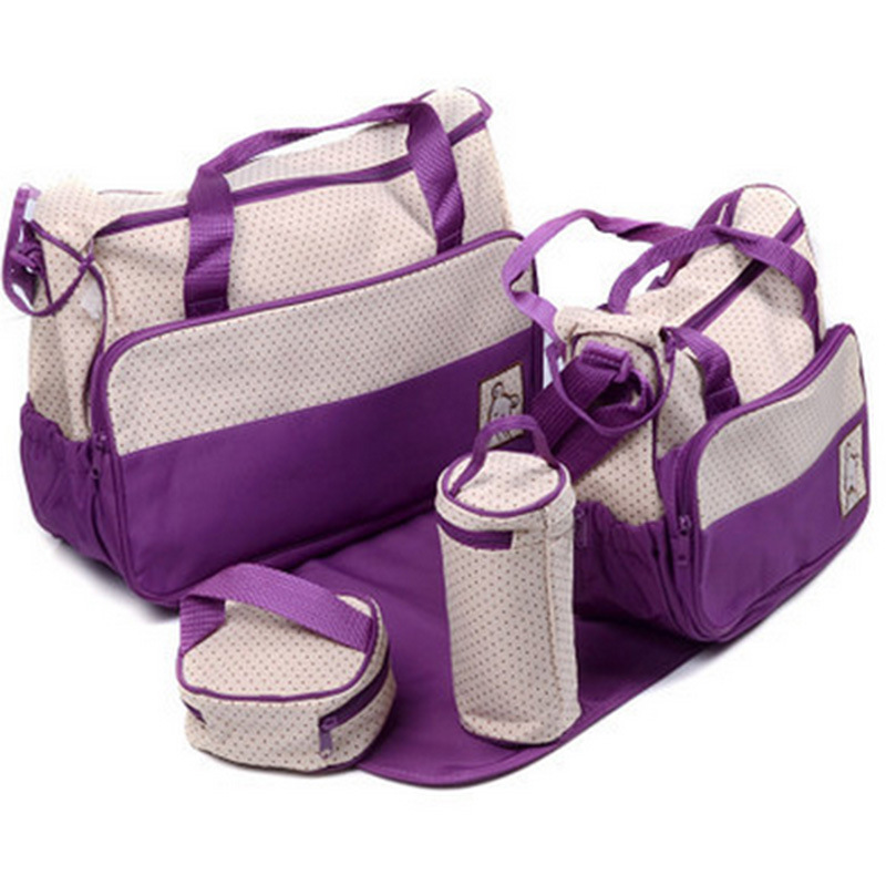 baby bag aliexpress.com : buy mummy maternity bags bolsa de maternidade women  messenger bags stroller SNMZDKB