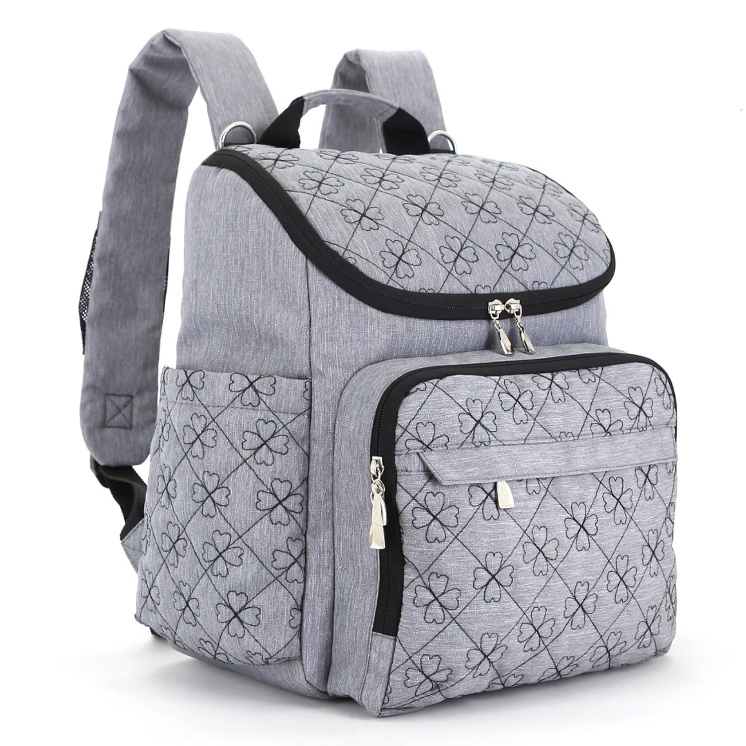 baby bag diaper bag backpack with baby stroller straps by hyblom. AXANCNR
