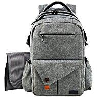 baby bag haptim multi-function large baby diaper bag backpack. UPQHYPA