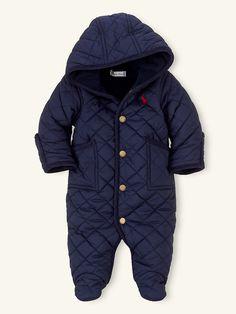 baby boy coats button-hem denim dress. baby boy ... ENTHDDW